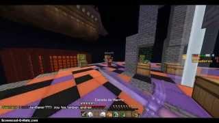 Los Juegos Del Hambre Minecraft 1.5.2 2015