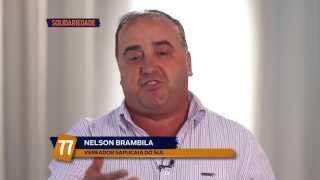 Programa de Televisão – Nelson Brabilla