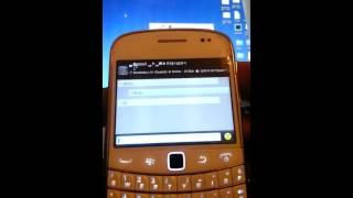 How To Log Off Blackberry Messenger (BBM)