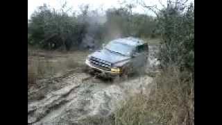 02 Dodge Durango
