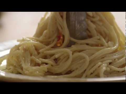 How to Make Spaghetti Carbonara -Ba2xxUXJ90w