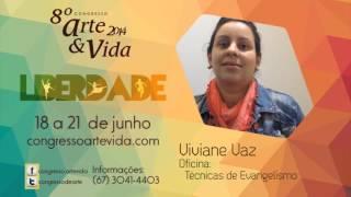#artevida - Viviane Vaz
