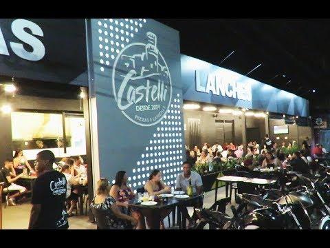 Pizzaria Castelli: 14 anos de qualidade em Marília