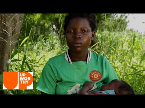 End Child Marriage in Malawi