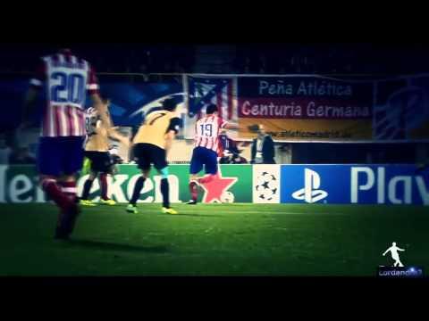 Real Madrid vs Atletico Madrid - Champions League Final Promo - 2014 [HD]