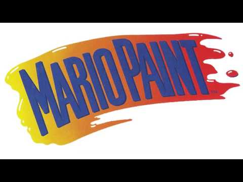 Creative Exercise (Demo) - Mario Paint