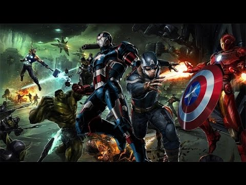 2015 New Upcoming Movies 2015 – 11 Official Trailers [HD]