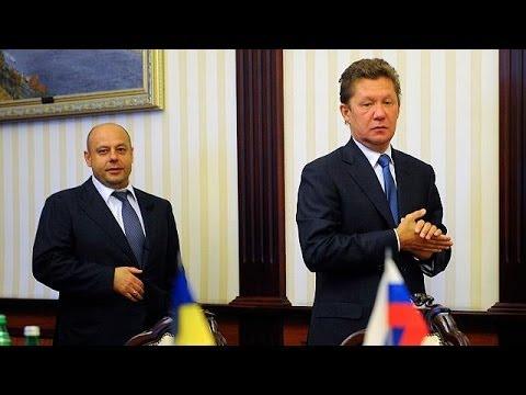 Ρωσία-Ουκρανία: Στη διαιτησία για το φυσικό αέριο