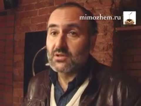 Валерий Балаян о фильме «Любите меня, пожалуйста»