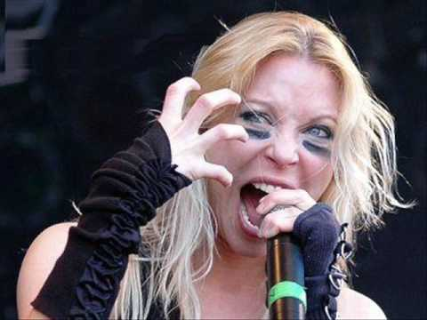Kalisia-How could I [ANGELA GOSSOW IN VOCALS!]