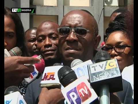 Code of Conduct Tribunal discharges and acquits Bukola Saraki