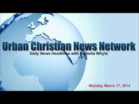 Crimea votes to join Russia; Lakewood members shocked by $600k theft (UCNN #336)