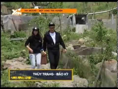 YANTV_YAN AROUND_Khám phá SAPA_Tập 1_Phần 3