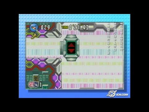 Sonic Advance 3 Game Boy Gameplay
