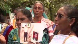 UN: Sri Lanka must address its past