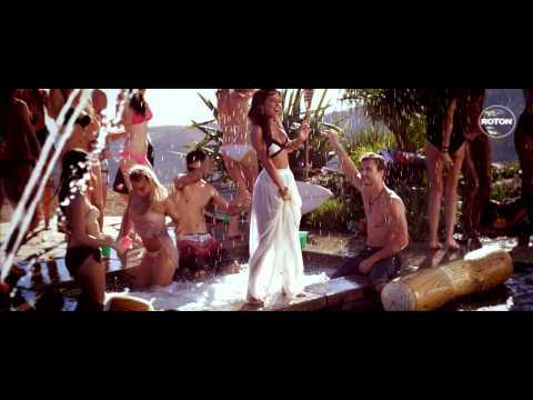 Inna feat. Daddy Yanke - More Than Friends (Adi Perez Remix Edit) (VJ Tony Video Edit)