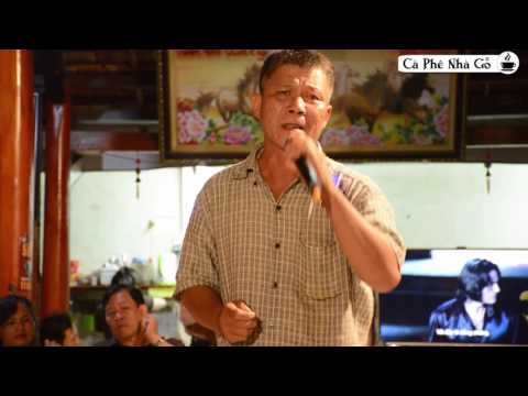 Trích đoạn: Đào Hoa Khách - Phương Quang | Cà Phê Nhà Gỗ