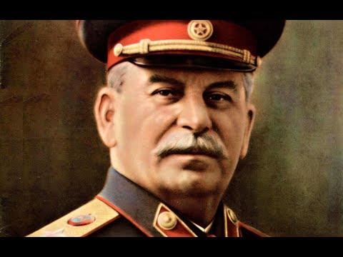 Сталин: Как Гитлер хотел расчленить СССР