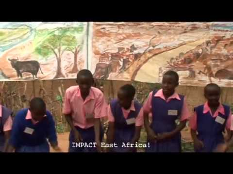IMPACT East Africa Water Projects