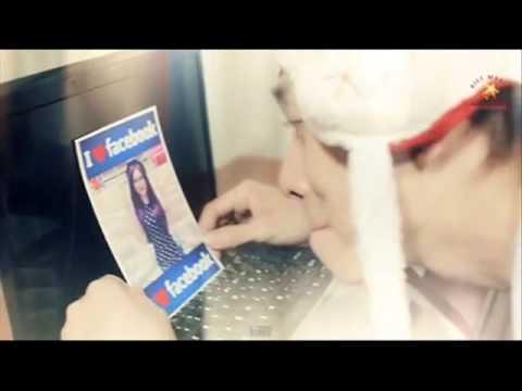 Chuyện Tình Trên Facebook Remix up video truc dao