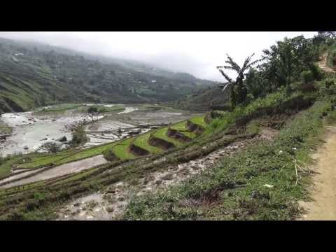 Travel - 2013 trip to Sapa, Vietnam. Rov mus saib Hmoob Sapa. (HD) p4