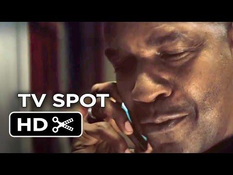 The Equalizer TV SPOT - Exception (2014) - Denzel Washington Action Thriller HD