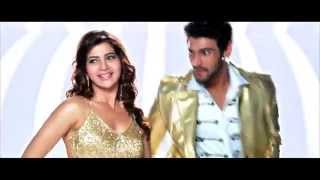 Alludu-Seenu-Movie----Ori-Devudo-Song-Trailer