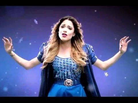 Nova música da Martina Stoessel Libre Soy