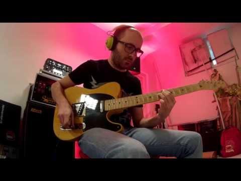 Dario Cortese - Country Guitar Lessons