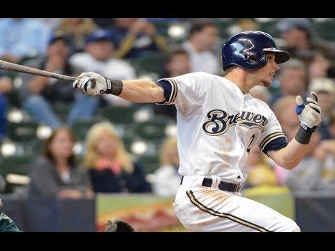 Milwaukee Brewers Scooter Gennett's craziest autograph request - Sign This!