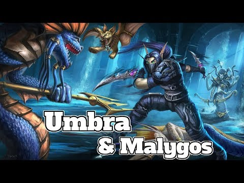 Disguised Toast's Umbra & Malygos Rogue Witchwood | Hearthstone Guide How To Play