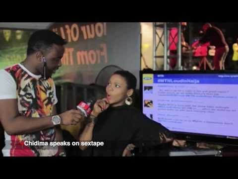 WHAT'S UP | Chidinma speaks on alleged sextape