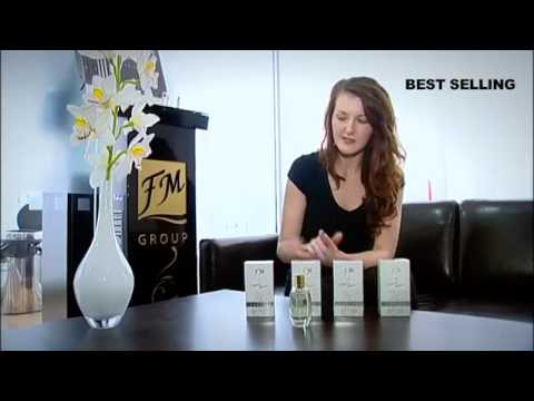EGI FM Group  & The Luxury Collection For Women