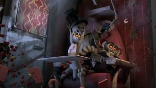 Madagascar 2 (Escape 2 Africa) Trailer Español HD