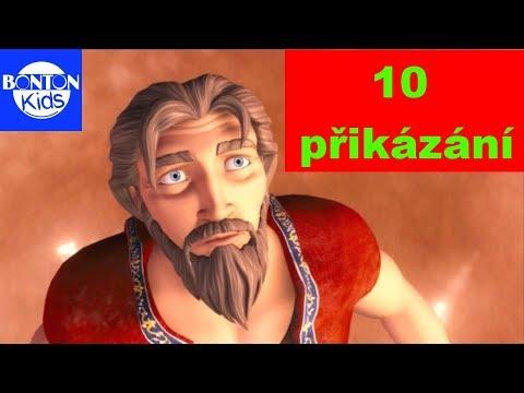10 přikázání