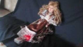 Haunted Doll Video Proof And Audio!