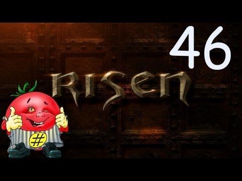 Прохождение Risen: 46я часть [За большим водопадом]