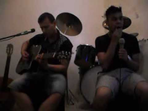 Ultima Lágrima - Banda Salmo 43 (Cover Rosa de Saron)