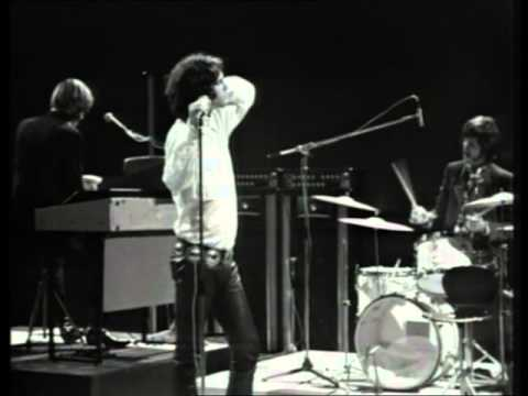 The Doors   Soundstage Performances 1969
