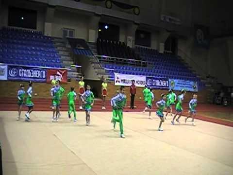 Сюрприз. Кубок Украины 2011