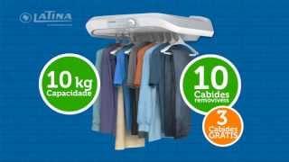 Secadora De Roupas Latina SR555