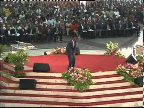 ENGAGING THE POWER OF FAITH FOR FULFILLMENT OF PROPHECIES PT.3A (17-2-13)