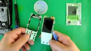 Nokia C2-01 LCD Replacement