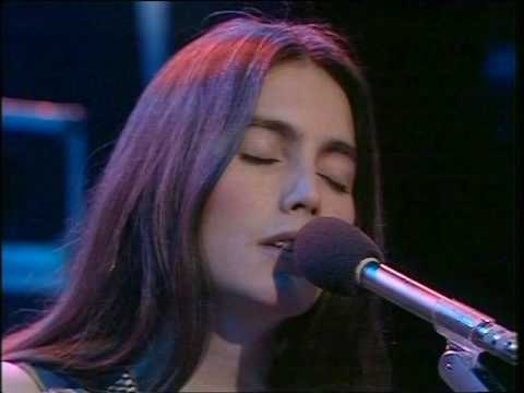 Emmylou Harris Hot Tulsa Queen, Em...