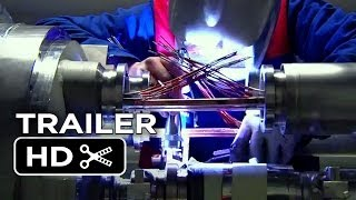 Particle Fever Official Trailer 1 (2014) Documentary HD