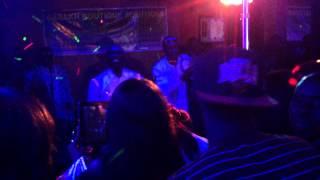 Pape Diouf En Live Au Club K-Kalao De New York