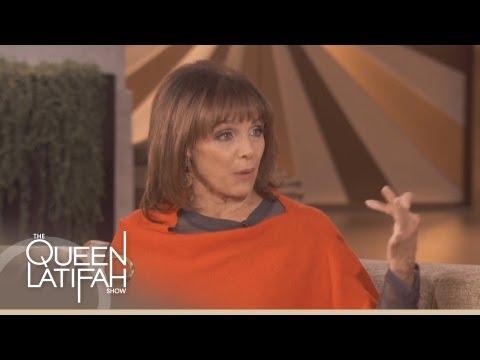 Valerie Harper on The Queen Latifah Show