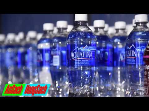 Ăn Sạch Uống Sạch - Chấn Động Aquafina Thừa Nhận Sử Dụng Nước Lã Để Đóng Chai
