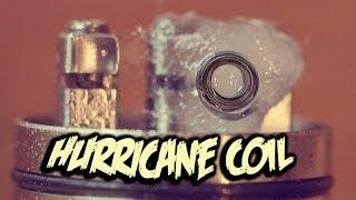 Hurricane Coil Build