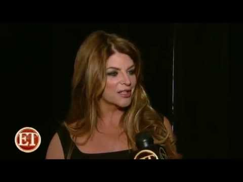 Kirstie Alley Defends Tom Cruise after his divorce with Katie Holmes